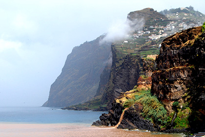 funchal black singles Madeira island is known as the pearl of the atlantic, the floating garden madeira welcomes you.